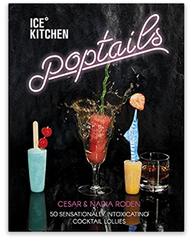Book - Poptails
