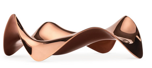 Alessi - Rose Gold Spoon Rest
