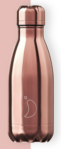 Rose Gold Chilly's - 260ml