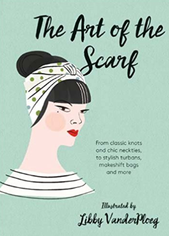 Book - The art of the scarf