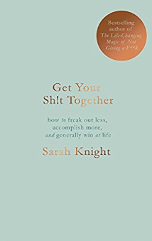 Book - Get your sh*t together