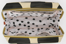 Big Spot Large Wash Bag