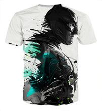 Batman Shirt - Batman T-Shirt - Batman 3D T-Shirt