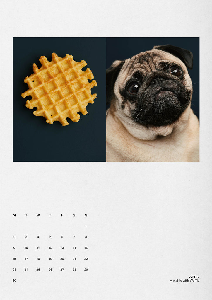 Dog Eat Dog 2018 Calendar The Gourmand