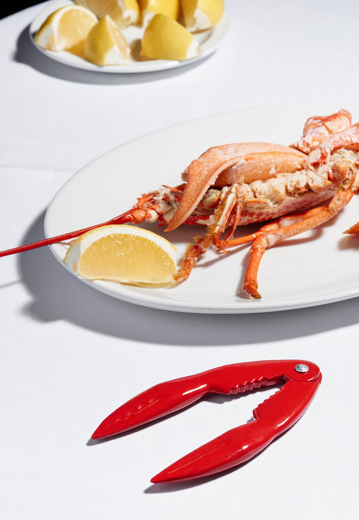 The Dining is in the Detail (Lobster)