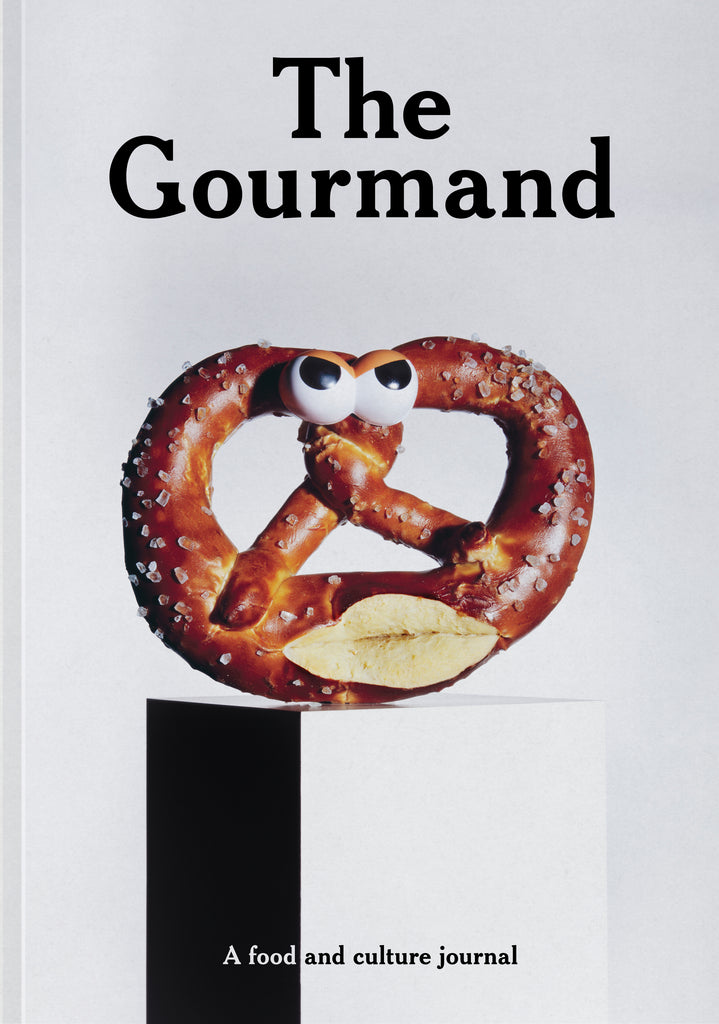 The Gourmand Issue 07