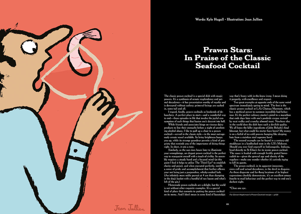The Gourmand Issue 08