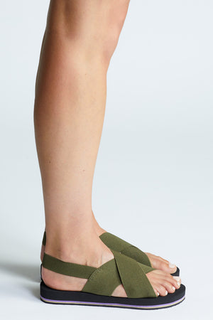 Original Green Sandal II
