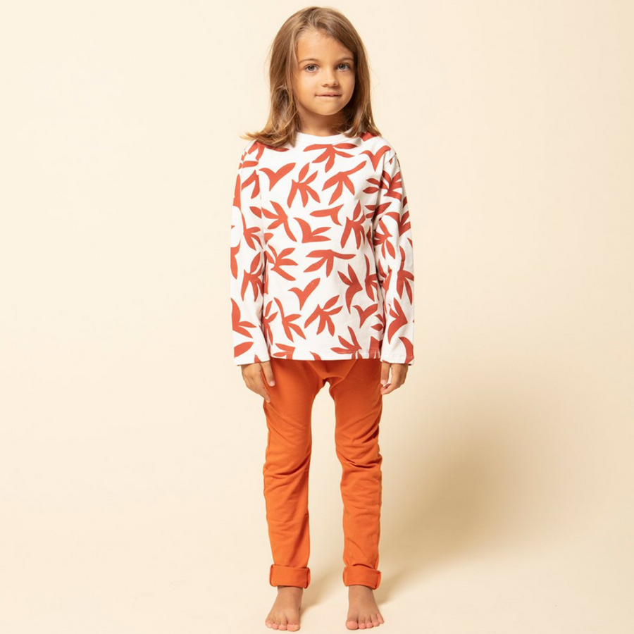Sweat Kid made in france sweat enfant sweat bébé sweat enfant made in france loupilou loup