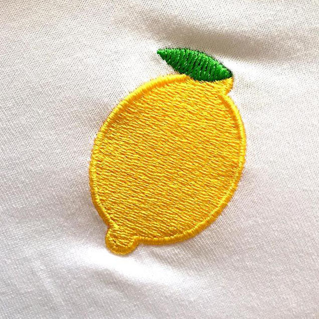 Sweat Citron