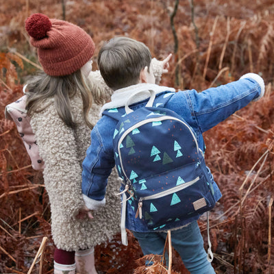 Kid Pack Forest (5-7 ans) - Loupilou