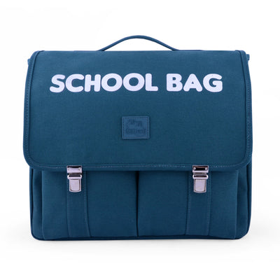 Cartable UNI Green (5-7 ans) - Loupilou