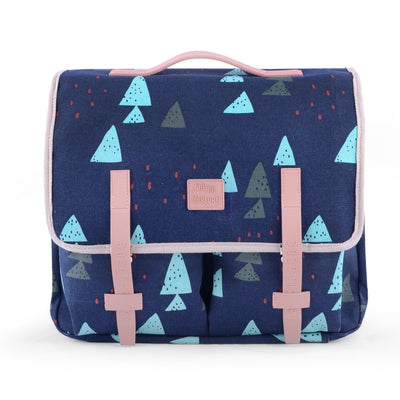 Cartable Forest (5-7 ans) - Loupilou