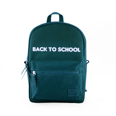 Kid Pack UNI Green (5-7 ans) - Loupilou