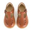 Chaussures Rosie camel - Loupilou