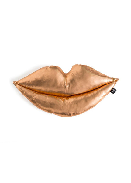 Sack Me! Luscious Lippy Cushion