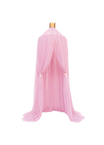 SPINKIE DREAMY CANOPY PRINCESS PINK