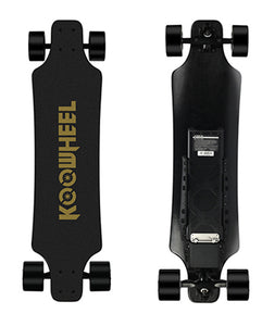 Koowheel KOOBOARD Electric Skateboard D3M Bundle