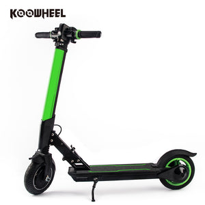 E1 - Portable Electric Scooter