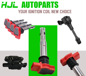 When to replace ignition coils and how much does it cost?