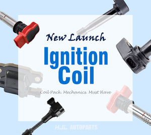 What Causes a Bad Ignition Coil? How to Longer Ignition Coil Pack Lifetime?
