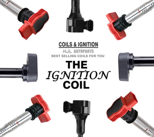 6 Ignition Coil Problems Symptoms You shall Check Your 2011-2017 Hyundai Elantra