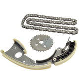 Timing Chain Kit For Porsche Cayenne 958 Panamera 970 Hybrid 3.0 w/Gears 2012-16 - #HJ-98958