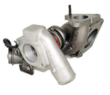 FORD TRANSIT MK7 06-13 2.4 TDCi TURBO CHARGER TURBOCHARGER 110BHP 115BHP - #04198-82100
