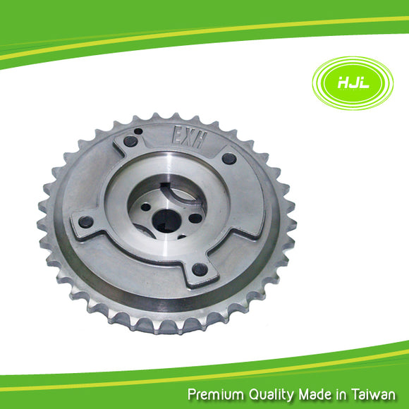 Exhaust Camshaft VVT Actuator Phaser Sprocket Gear for Toyota Camry 2AR-FE 1AR-FE 130700V013 - #HJ-05224-EVT