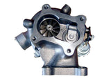 For Toyota Hilux surf Hiace Land cruiser CT20 17201 54060 Turbo Turbocharger tcd - #05998-82100
