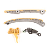 00-09 Honda S2000 2.0L & 2.2L Timing Chain Kit w/ Oil Pump Drive Set F20C F22C1 - #HJ-07059