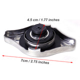 New Radiator Cap for Honda Acura CL TL Accord Civic Prelude 19045PAAA01 - #07655-95100
