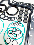 DQ250 DSG 6 Speed 02E Mechatronic Overhaul Repair Kit Gaskets Seals For VW AUDI - #HJ-24250-RT