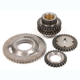 Timing Chain Kit Fits Dodge DAKOTA RAM 1500 Durango Jeep Grand Cherokee 4.7L V8 SOHC (NGC Design) 2003-2008 w/Gear - #HJ-37114