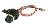 6L80E 6L90E Transmission External Wire Harness Repair Kit Pigtail For GMC Chevy