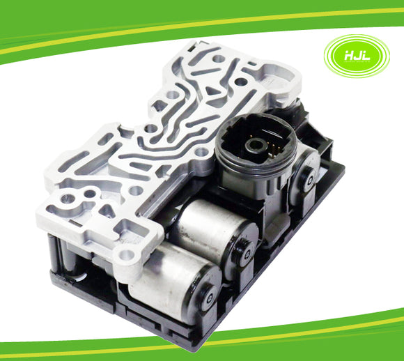 5R55S Auto Transmission Solenoid Block Pack For Ford Explorer Falcon 4L2Z7G391AA - #HJ-04739-SDK
