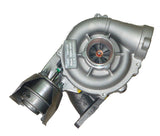 GT15V Peugeot,Mini,Citroen & Volvo 1.6 HDI 109 PS-80KW Turbo Turbocharger - #67399-82100