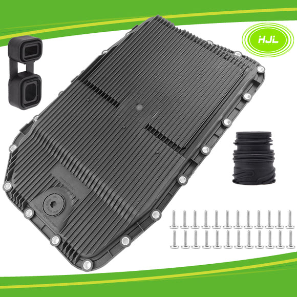 6HP26 Transmission Oil Pan Repair Kit for BMW E66 735i E70 X5 E71 X6 24152333903 - #HJ-02666-OGT