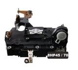 8HP45 Transmission Control Unit TCM For JAGUAR XF Land Rover 6058008114+Program - #HJ-58526-TCU
