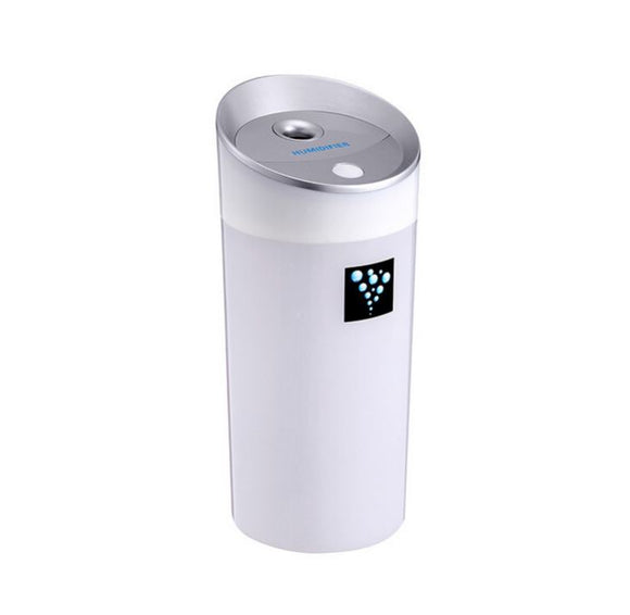 Anion Humidifier Air Purifier Aromatherapy Sprayer For Car Home office & Travel - #ASSRY-70519