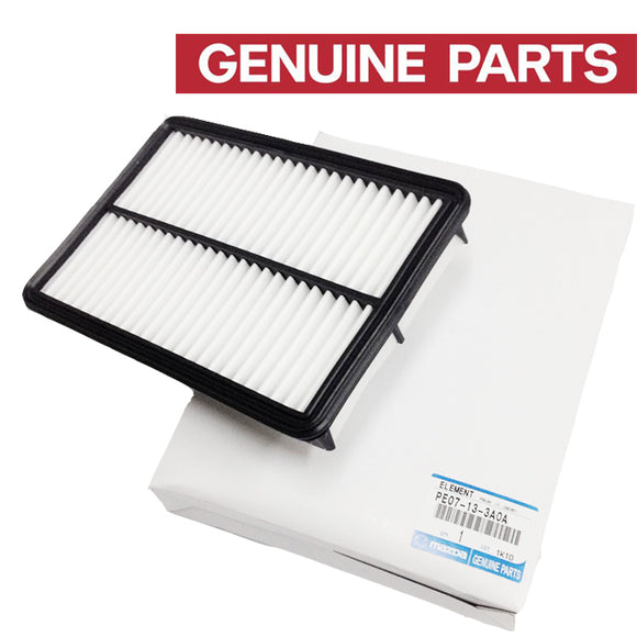 Genuine Air Filter PE07-13-3A0A For MAZDA 3 6 CX-5 Skyactiv-G 2.0L 2.5L 2013-