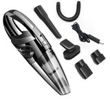 Portable Cordless Handheld Vacuum Cleaner,6000Pa Powerful Suction Vacuum Cleaner - #CWASH-VC007