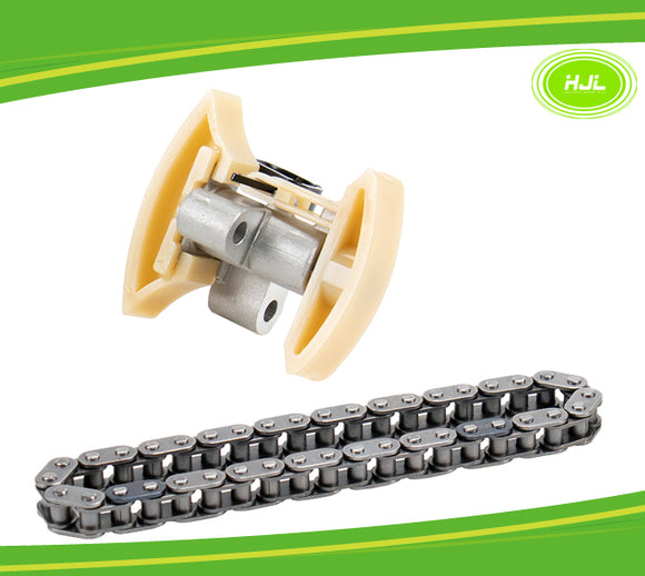 Camshaft Timing Chain Tensioner Set For CITROËN Berlingo C2-5 1.6 Dispatch 023675 - #HJ-03675