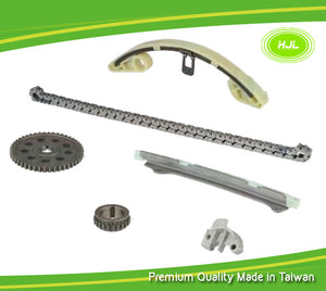 Replacement Timing Chain Kit Fits for HONDA JAZZ L15A 2005- CIVIC 4DR 2003-07 FIT 1.3 1.5 w/Gears - #HJ-07024-P