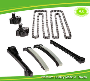 Timing Chain Kit For Ford F-150 Harley-Davidson Edition 5.4L V8 02-10 - #HJ-04160-XH