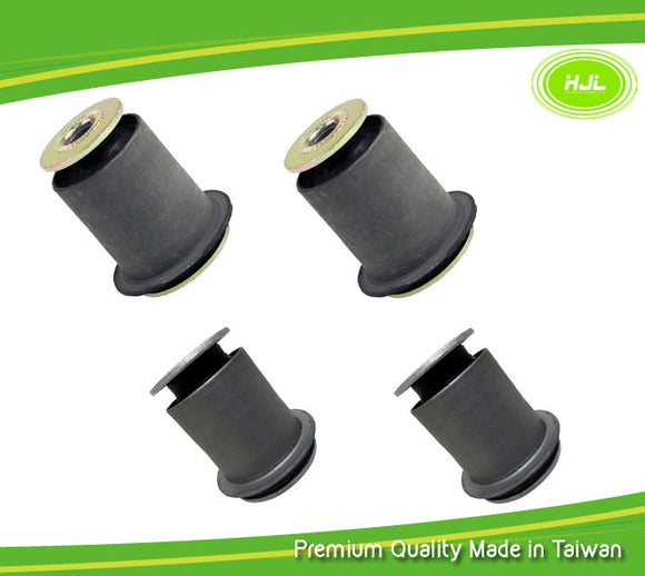 Set 2 Control Arm Bushing For Toyota 4Runner Lexus GX470 4865560030, 4865460030 - #05202-BH004