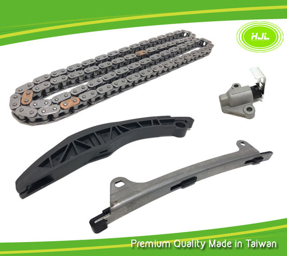 Timing Chain Kit For KIA Morning Picanto Ray 1.0L KAPPA G3LA 2011-2017 - #HJ-42038