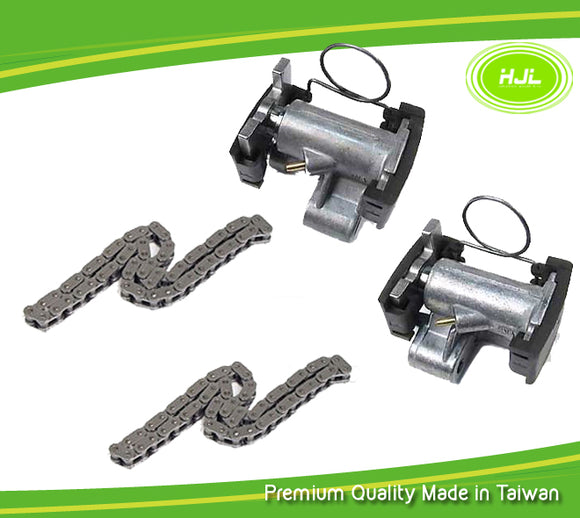 Land Rover Range Rover Timing Chain Upper and Tensioner Set M62 4.4L V8 03-05 - #HJ-58001