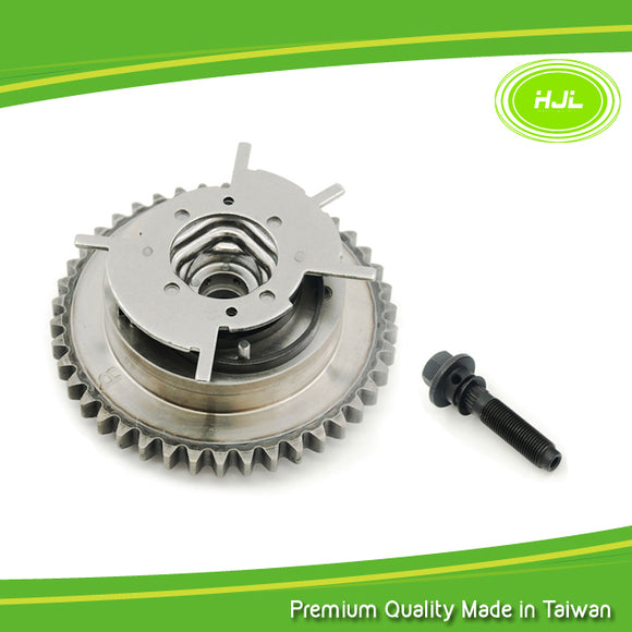 Camshaft Phaser Variable Timing Cam Gear For 04-10 Ford Mercury Lincoln 4.6/5.4L - #HJ-04160-VT