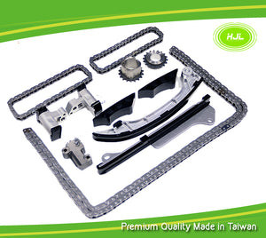 Timing Chain Kit For Lexus Toyota 2 5L 3 5L DOHC 24V 2GRFE 2GRFSE 2GRFXE 4GRFSE - #HJ-05206